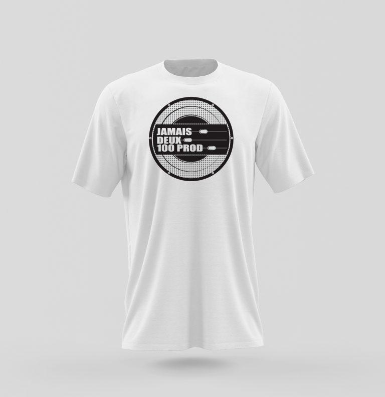 Tshirt j2100P-2